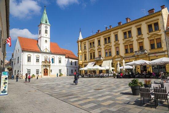 Varazdin Photo