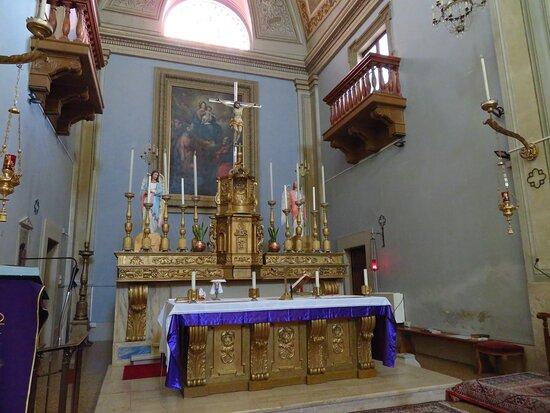 Chiesa San Filippo E Giacomo