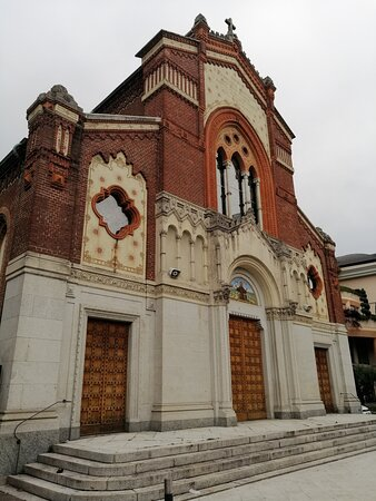 Monastero benedettino San Francesco