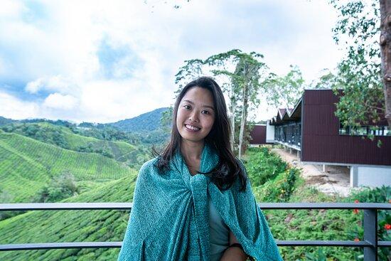 Cameron Highlands, Malaysia: View