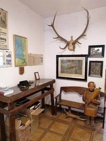 Частный музей Старая немецкая школа Вальдвинкель