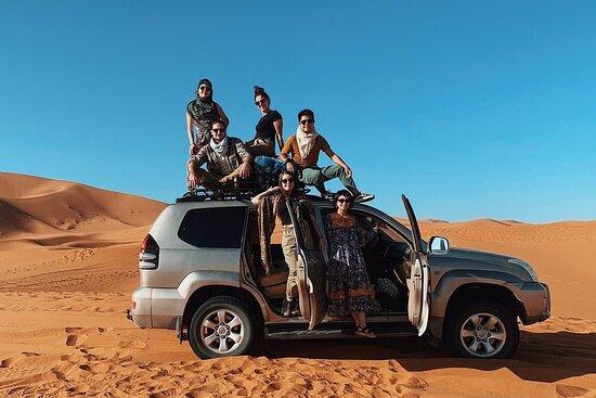 Journey Morocco Trips - Picture of Journey Morocco Trips, Casablanca - Tripadvisor