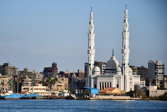 Grand Mosque of Port Fouad