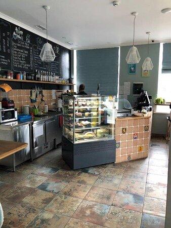 Fika Scandinavian Cafe