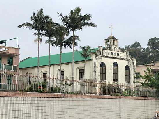 Tsung Kyam Church