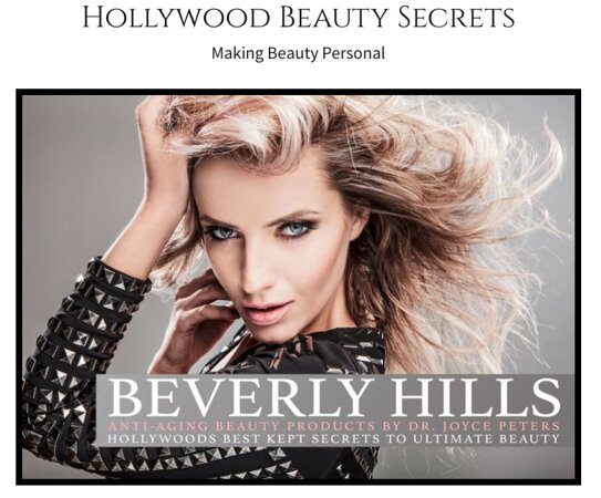 Beverly Hills Anti Aging Clinic
