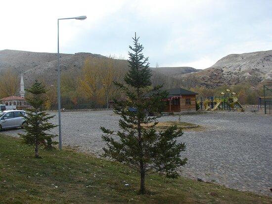Gürün Doğal Yaşam Parkı 9