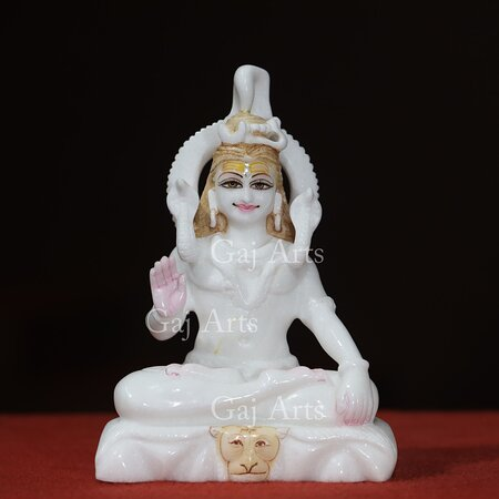 We are a well-known manufacturer, exporter, and supplier of Marble Murti in Mumbai. We have the Best and the most genuine Indian marble handicrafts products. Our marble handicrafts are made manually by craftsmen & require great skill and dexterity. Our marble handicraft products are always in high demand in the local and international markets.  Buy now-   https://gajarts.com/collections/shiv/products/best-marble-murti-in-mumbai