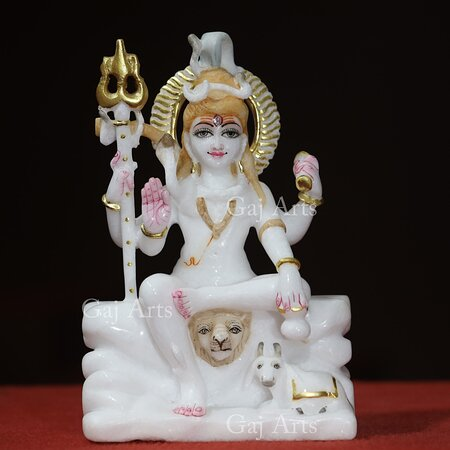We are a well-known manufacturer, exporter, and supplier of Marble Murti in Pune. We have the Best and the most genuine Indian marble handicrafts products. Our marble handicrafts are made manually by craftsmen & require great skill and dexterity. Our marble handicraft products are always in high demand in the local and international markets.  Buy now-   https://gajarts.com/collections/shiv/products/best-marble-murti-in-pune