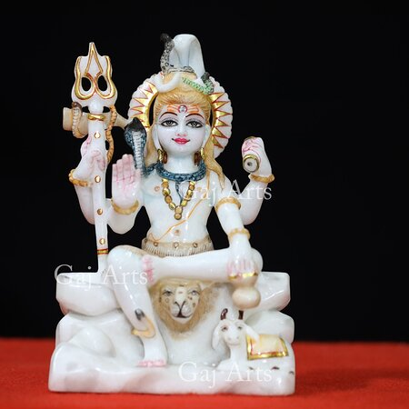 We are a well-known manufacturer, exporter, and supplier of Marble Murti in Ahmedabad. We have the Best and the most genuine Indian marble handicrafts products. Our marble handicrafts are made manually by craftsmen & require great skill and dexterity. Our marble handicraft products are always in high demand in the local and international markets.  Buy now-   https://gajarts.com/collections/shiv/products/best-marble-murti-in-ahmedabad