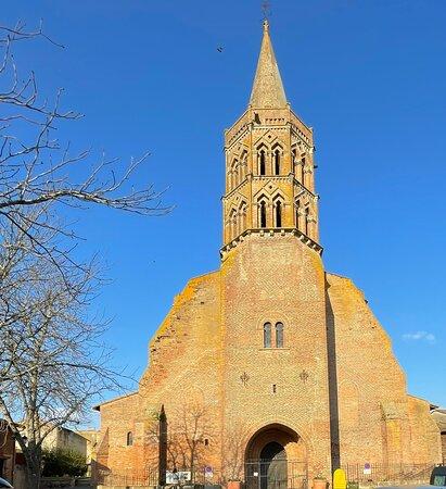 Église Notre Dame de la Jonquière