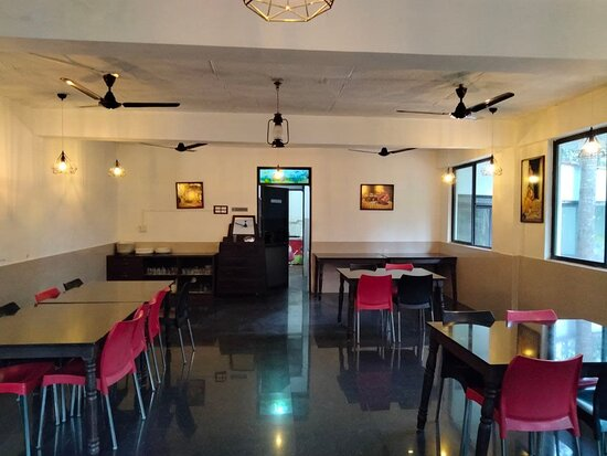 I love the place and the hospitality is very good, the food is very tasty and complimentary service is very nice, i want to visit the place again and also i will surly recommend to all my friends and family.