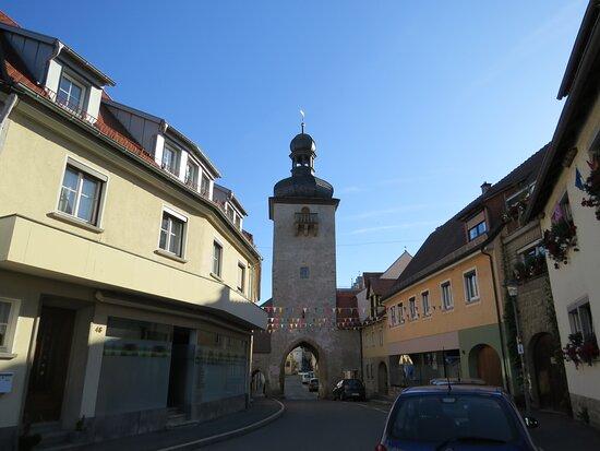 Gansturm Stadtmuseum