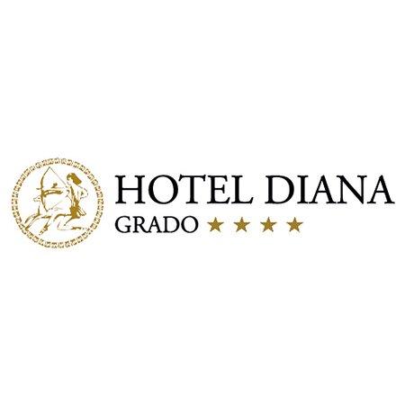 Hotel Diana Grado - Our logo