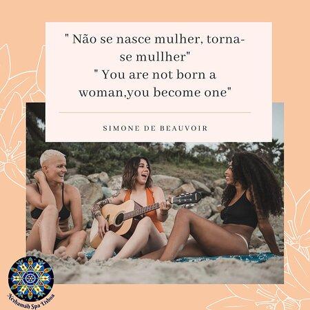 8 de Março, dia Internacional da Mulher March, 8th International Women's day