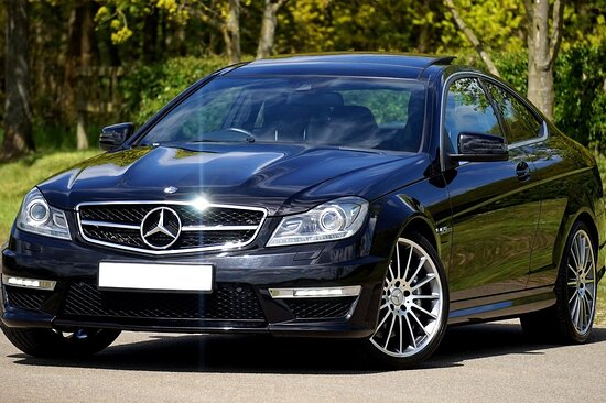 Shepperton Taxis Capital Cars