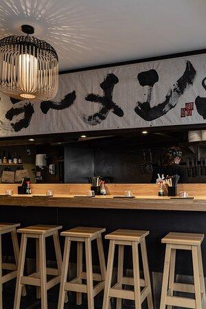 Hara Kiri au bar