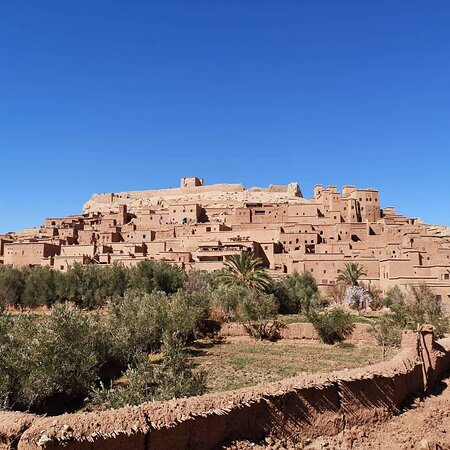 Morocco My Travel - Private Day Tours