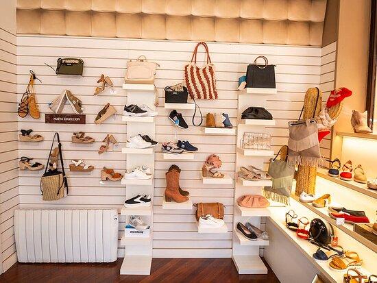 Mokka Shoes