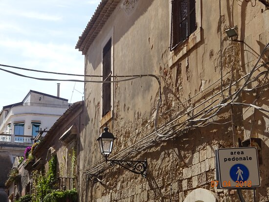 Syracuse, Italy: Ortigia - Siracusa, Sicily