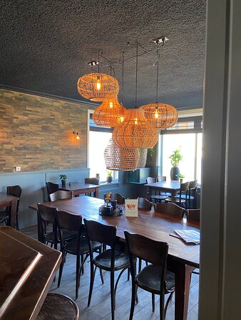 Kamerik, เนเธอร์แลนด์: Eetcafé de Gekeerde Kanis