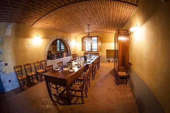 Olivi Le Buche Winery