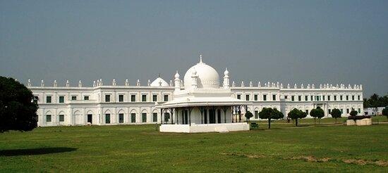 Murshidabad, India: Emimbara