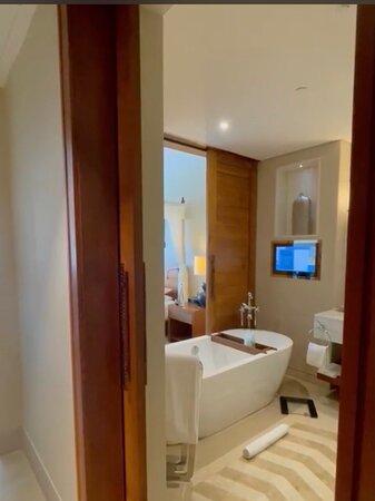 Stay in: Park Hyatt Zanzibar