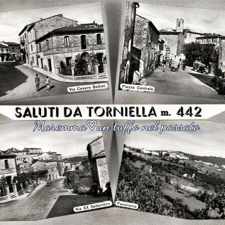 Torniella, Italia: Immagini del passato.