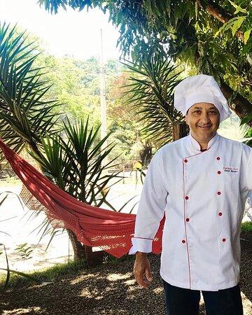 Chef Sinval