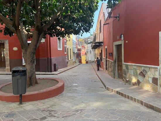 Guanajuato, Meksiko: 8 March 2021