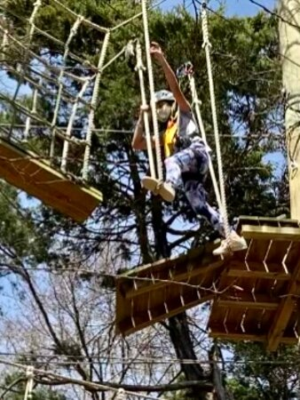 Trinity Forest Adventure Park Dallas 2021 All You Need To Know Before You Go With Photos Dallas Tx Tripadvisor