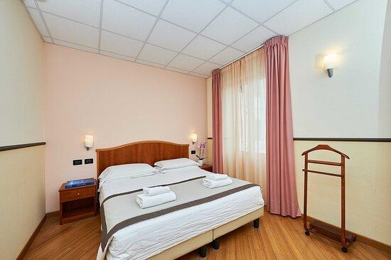 Executive vista mare - Picture of Hotel Corallo, Imperia - Tripadvisor
