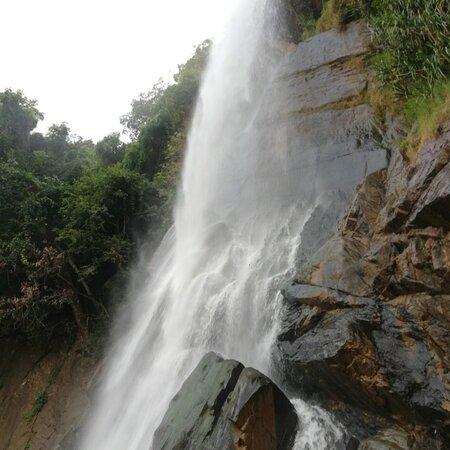 Lunugala, سريلانكا: Pessa 