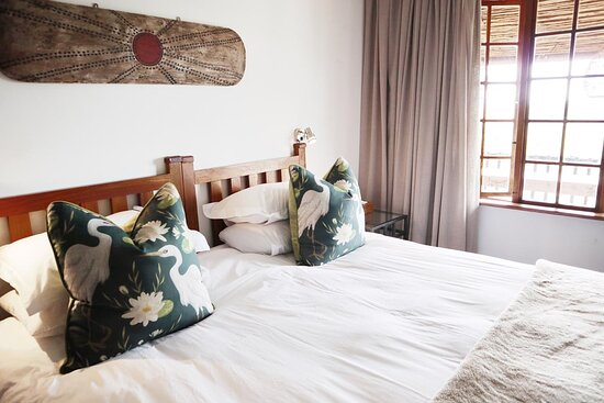 Mid Illovo, South Africa: Eagles Nest 6-8 Sleeper Self Catering Unit