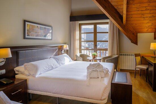 Aragon Hills Hotel & Spa, hoteles en Jaca