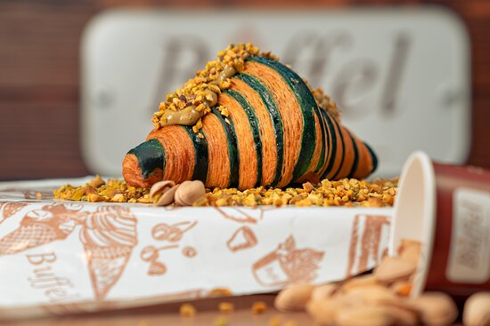 Millegiri al pistacchio