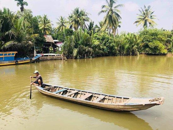 Rieng Viet Travel