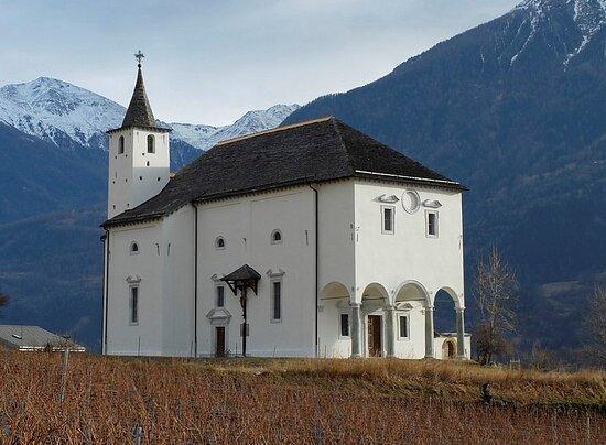 Ringacker kapelle