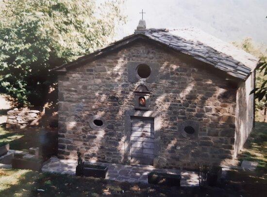 Oratorio Di San Rocco A Torri