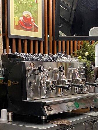 Gentili Caffe