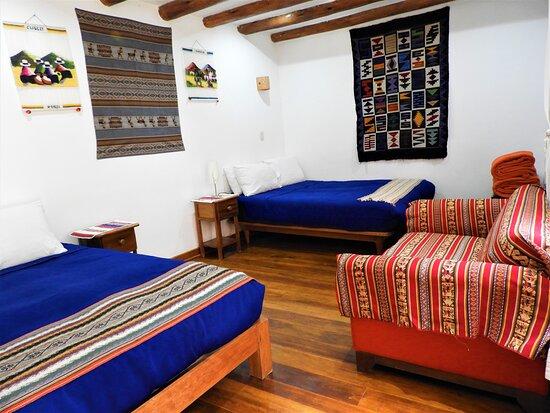 Pacha room