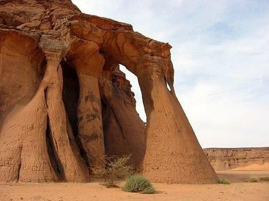 Ghat, Libya: Akakus 7