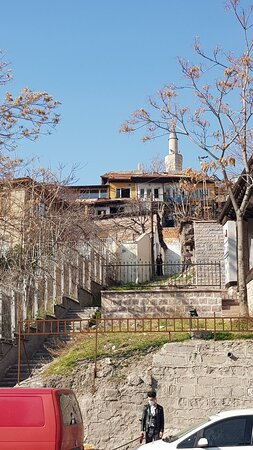 Hamamönü- Altındağ