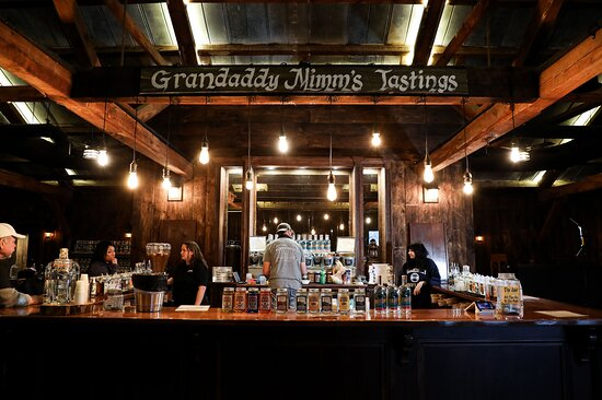 Grandaddy's Mimm's Distilling Co