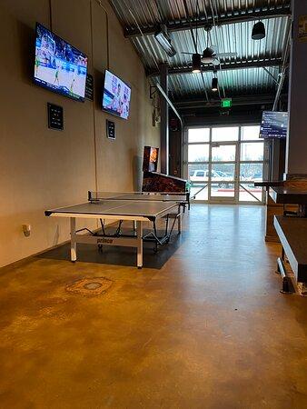 Bar area game
