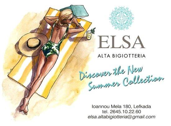 Elsa Alta Bigiotteria