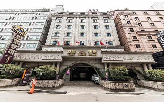 Hotel Benhur, hôtels à Séoul