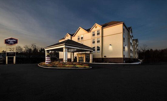 Hampton Inn Waterville, Hotels in Belgrade Lakes