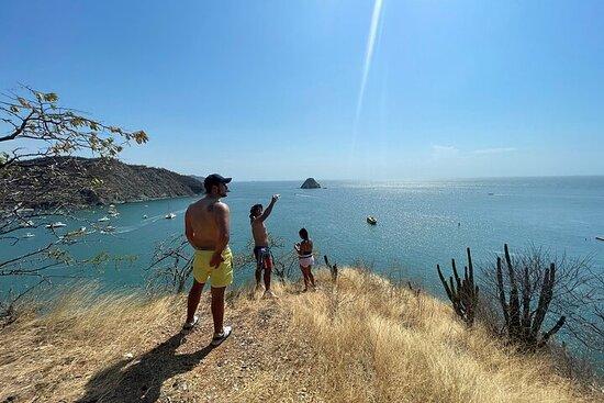 Extreme Adventure Day in Santa Marta